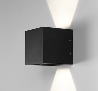 Light Point CUBE XL LED Sort